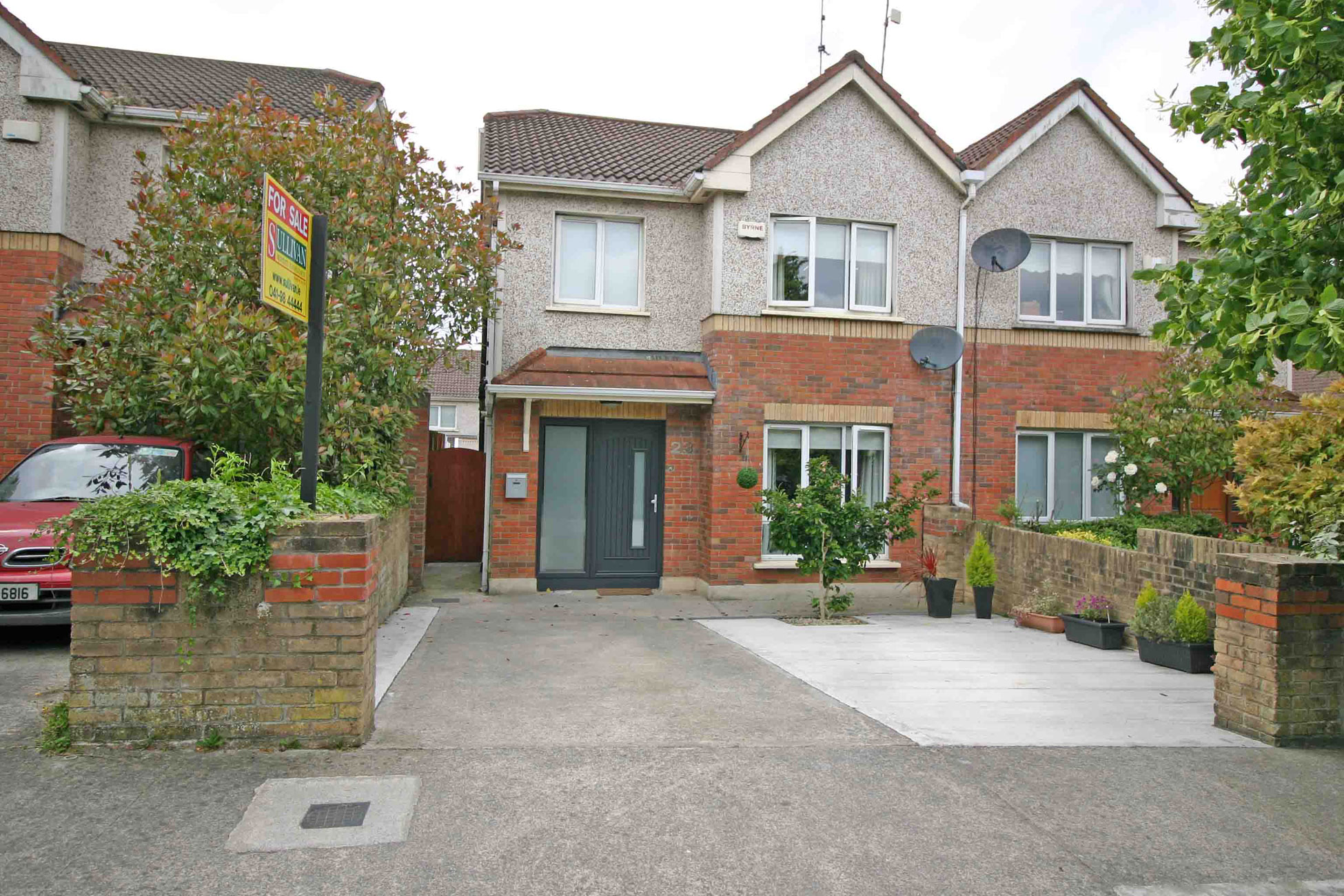 23 The Drive, Riverbank, Drogheda, Co. Louth