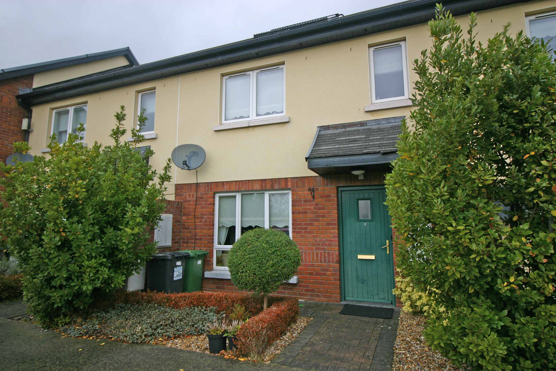 3 Listoke Avenue, Liscorrie, Drogheda, Louth