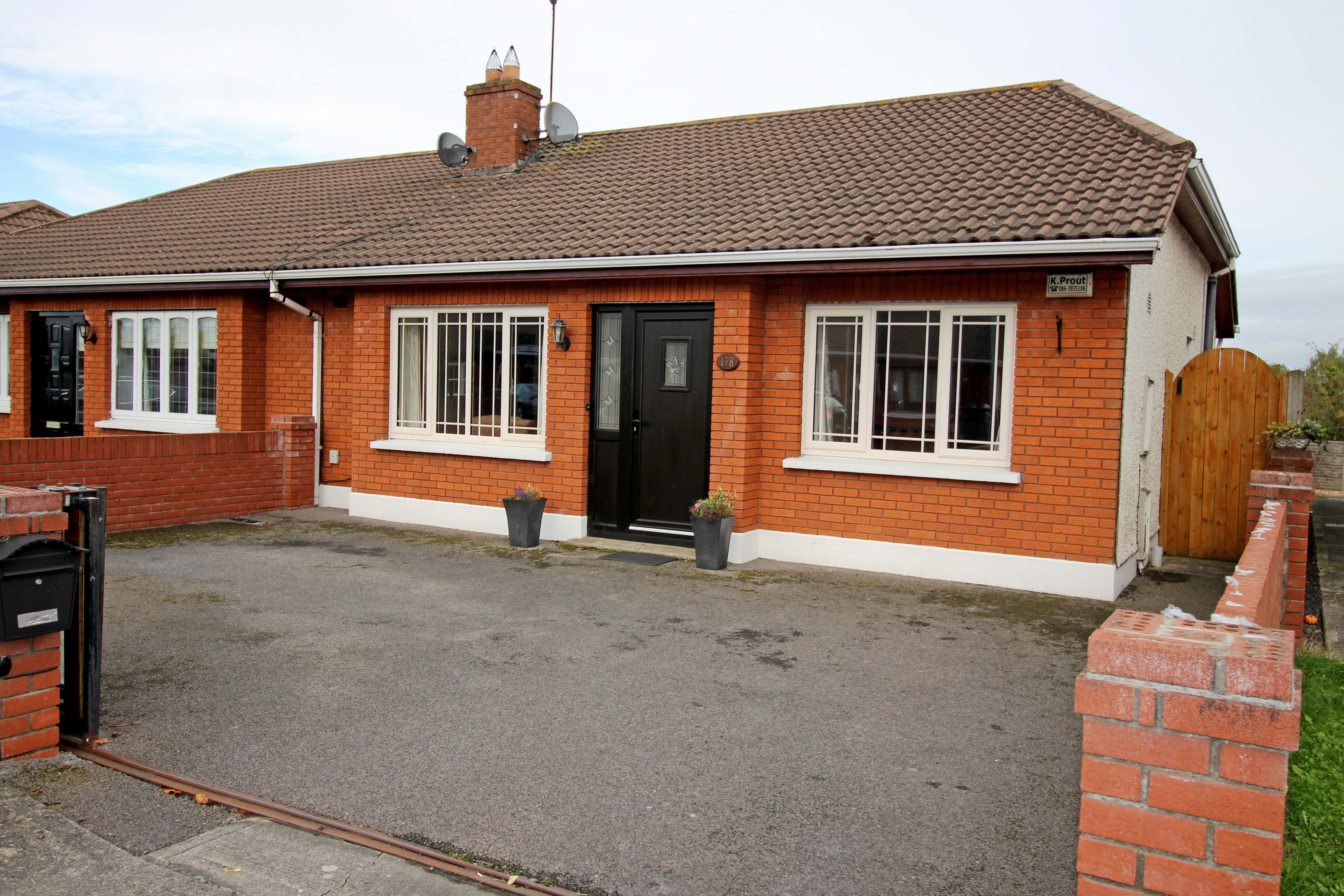 178 Forest Park, Drogheda, Co. Louth, A92 RPC3